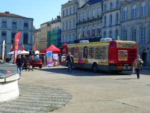 Bus « Elections TPE »
