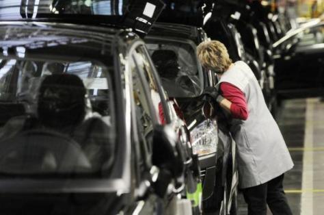 charte automobile