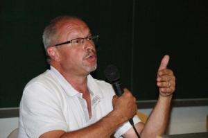 Jean-Marie GIRAUDEAU, Secrétaire régional du Comité