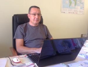 Jean-Michel DUPIRE, membre Cgt au CESER