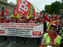 Manifestation 3 juin