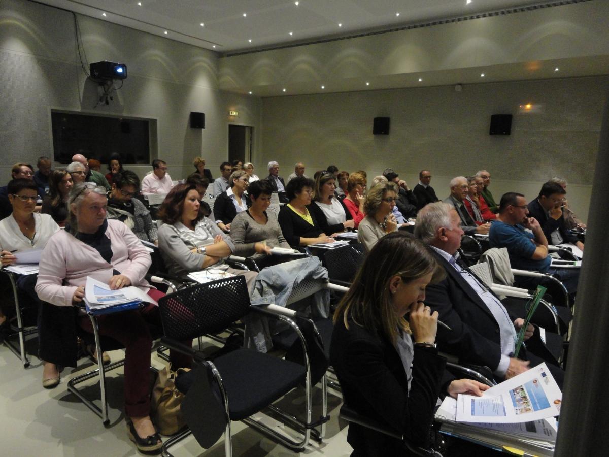 Métiers de l'aide à domicile : la CGT présente un co-projet de Comité d'acteurs locaux