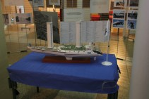 Les Chantier Navals de La Rochelle de la création à la fermeture en 1987.
