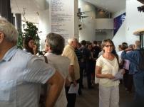 Le meeting s'est déroulé à Bordeaux (Mérignac)